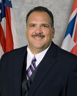 photo of Mayor Bernard P. Carvalho, Jr.