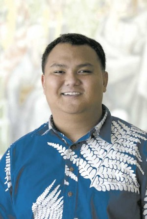 Photo of Michael Dahilig, Planning Director