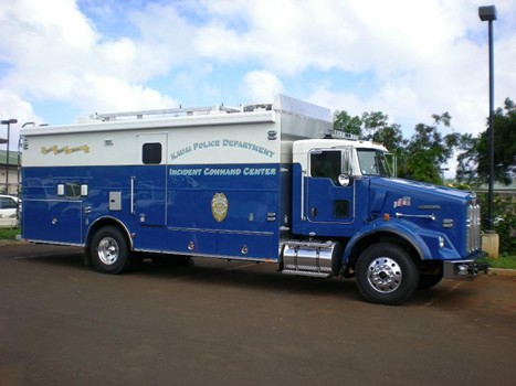 kauai police department recruitment