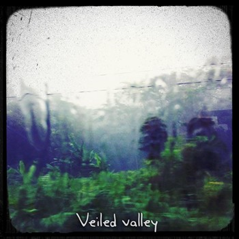 Veiled valley