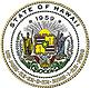 State of Hawaii, state seal