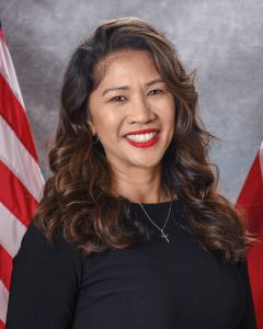 photo of Michelle Lizama