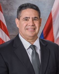 photo of Wallace G. Rezentes Jr.