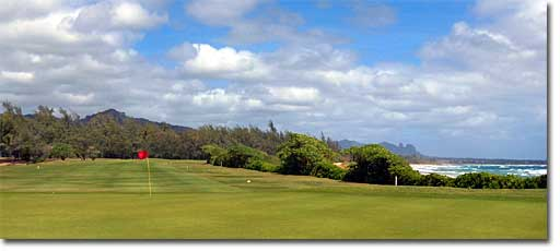 photo of Wailua Municipal Golf Course