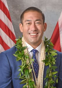photo of Mayor Kawakami