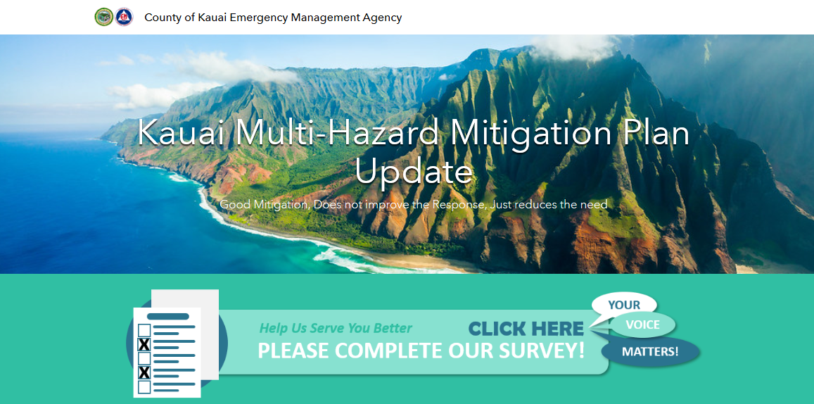 Mitigation Plan Update